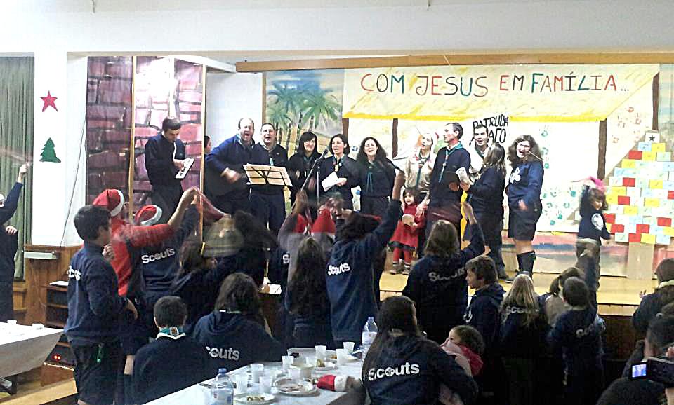 Jantar de Natal 874 2012