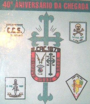 Caçadores 1878