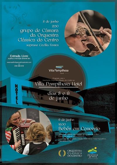 Concertos Hotel