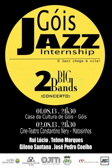 cartaz Jazz