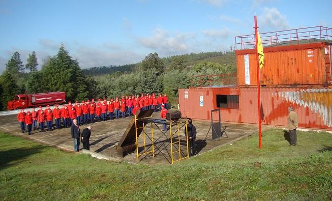 Bombeiros_Arganil_campo treinos