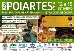 Cartaz A5 Poiartes_