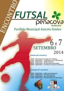 FUTSAL2014