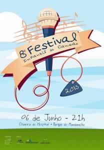 Festival Infantil Canção