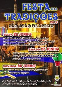 SÃO JOÃO DE AREIAS