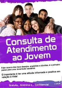 Consulta At Jovem