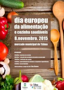 TÁBUA_dia europeu_alimentação e cozinha saudáveis