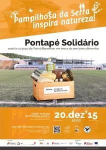 Pontapé Solidário