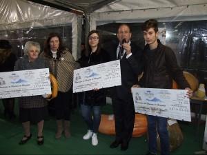 Concurso Abóbora_ Vencedores