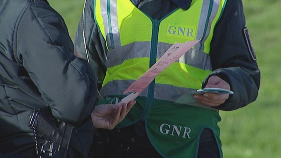 Resultado de imagem para GNR Aveiro: Atividade operacional semanal