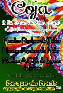Marchas Populares_