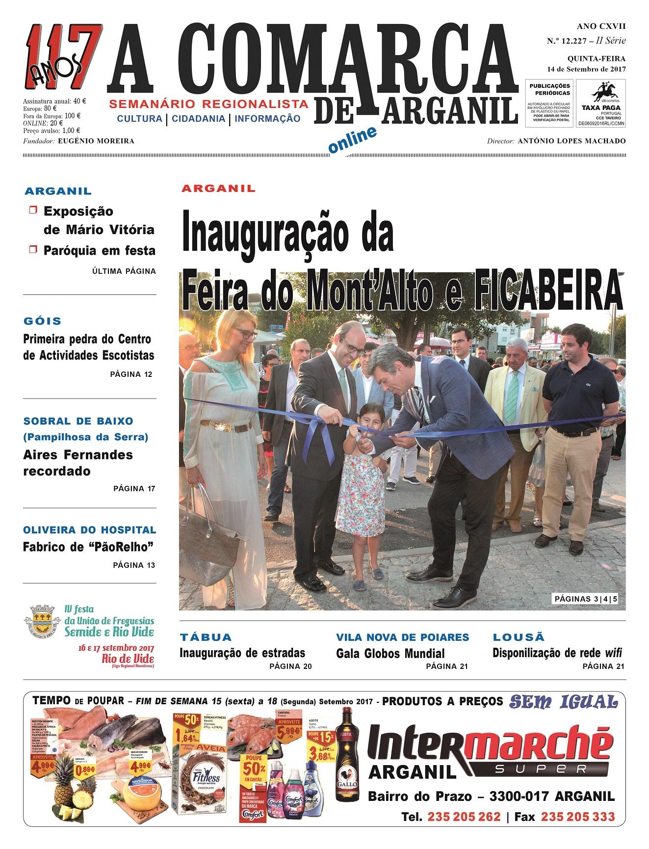 PRIMEIRA PÁGINA 14-09-2017