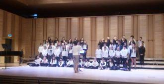 9ee07df4f4 ARGANIL  Alunos participaram em concerto do Conservatório de Música de  Coimbra