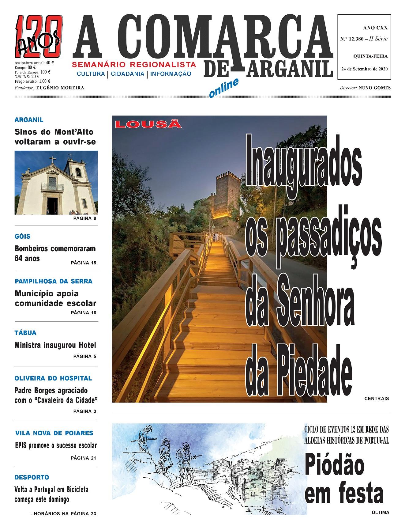PRIMEIRA PÁGINA 24-09-2020