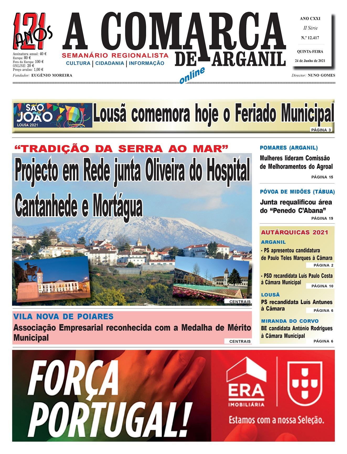 PRIMEIRA PÁGINA 24-06-2021